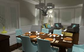 what does an interior designer charge
