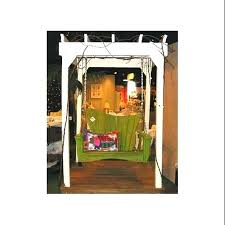 red porch swing u2013 keepwalkingwith me