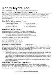 resume text exles plain text resume exle