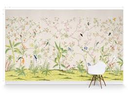 chinoiserie mural mural wallpaper muralsources com
