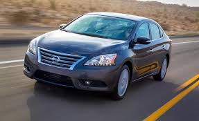 nissan sedan 2015 2014 nissan sentra specs and photos strongauto