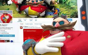 Eggman Meme - dr eggman twitter takeover the shorty awards