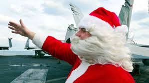 santa clause pictures us air briefly denies existence of santa claus cnnpolitics