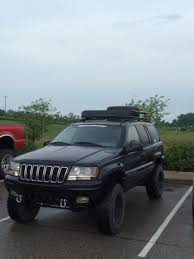 1997 jeep grand laredo accessories lifted jeep grand i wish our grand looked like