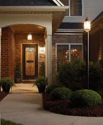 Progress Landscape Lighting 5 Easy Ways To Enhance Curb Appeal Progress Lighting