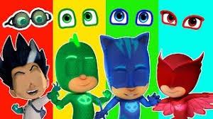 hmongbuy net pj masks games kids pj masks color change pj