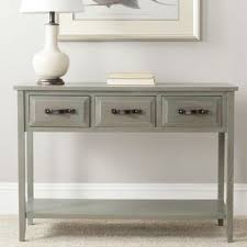 Painted Console Table 76 Best Tables Images On Pinterest Console Tables Consoles And