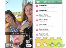 snapchat app for android snapchat android ios techtree