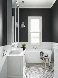 bathroom wall color ideas bathroom wall colors with black and white tile thesouvlakihouse com