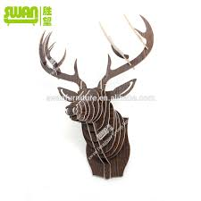 deer head decoration deer head decoration suppliers and