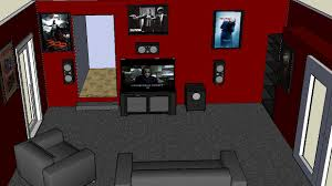 livingroom cartoon living room images gallery ideas living room theater with red
