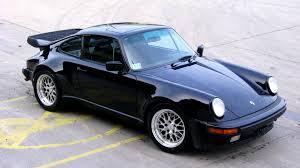 porsche 930 modified porsche 930 definitive list cars