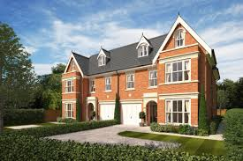 5 bed luxury homes weybridge surrey fairbourne house and aubury 5 bed luxury homes weybridge surrey fairbourne house and aubury house octagon