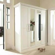 armoires for hanging clothes armoire armoires for hanging clothes white with mirrors large