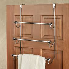 Bathroom Towel Design Ideas by Over The Door Towel Rack Ideas Ideal Over The Door Towel Rack