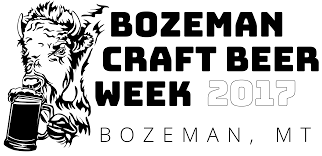 cartoon beer black and white inaugural bozeman montana craft beer week the beer connoisseur