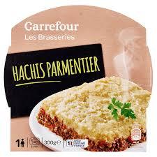 fleury michon plats cuisin駸 plats cuisin駸 carrefour 54 images plat cuisiné poêlée