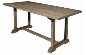 dining tables salvaged wood dining tables diy reclaimed wood