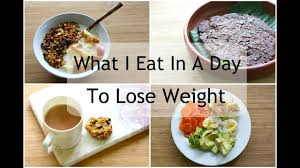 what i eat in a day to lose weight 5 kgs indian meal plan to