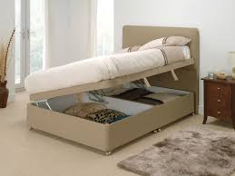ottoman bed single creative of single ottoman storage bed ottoman single beds ottoman