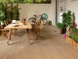 Outdoor Laminate Flooring Tiles Outdoor Wall Floor Tiles With Wood Effect Treverk Outdoor By Marazzi