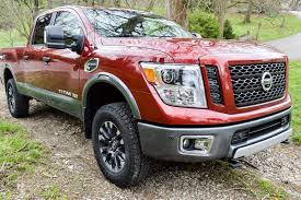 nissan titan diesel mpg review 2016 nissan titan xd pro 4x 95 octane