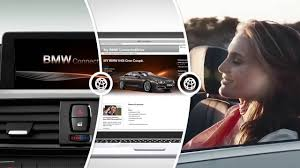 my account bmw adding your bmw to your account and activating remote services