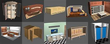 Furniture Design Software Furniture Software Design And Manufacture To Corner The Market