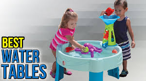 Step2 Duck Pond Water Table 6 Best Water Tables 2017 Youtube
