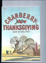 cranberry thanksgiving edition abebooks
