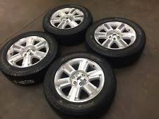 ford rims ford f150 wheels and tires ebay