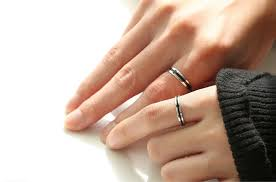 black onyx s925 sterling silver mens promise ring