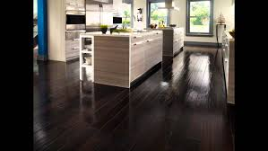 mitre 10 kitchen cabinets dark hardwood floors dark hardwood floors and dark kitchen
