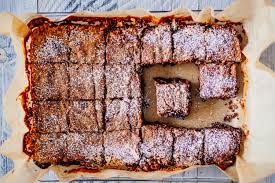 Ina Garten Brownies Peanut Butter Swirl Brownies The Crepes Of Wrath The Crepes Of