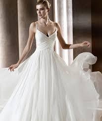 robe de mari e pronovias robe de mariée elie saab modèle satis pour pronovias d occasion à