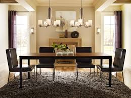 kitchen table lighting proper brightness amazing home decor