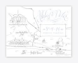 Sandestin Florida Map by Maps U2014 Kara Anne Paper