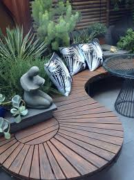 outdoor sitting interesting outdoor seating and table with garden builtin
