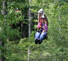 zipline canopy tours of blue ridge ga top tips before you go
