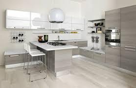 plan de cuisine moderne cuisines plan de travail cuisine moderne marbre gris plan de