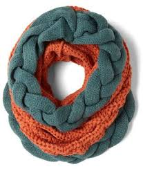 braided scarf colourful braided scarf 9 cosy yet fashionable scarves for fall