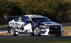 opel commodore v8 news 2018 holden commodore supercar out for track shakedown