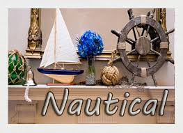 nautical and decor nautical decor accessories nautical home decor gifts