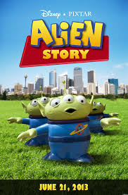Toy Story Aliens Meme - alien story picture by tnaylor21286 for three eyed alien
