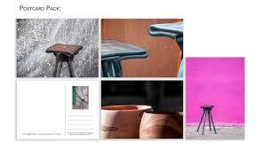 exhibition in milan 2017 wobble bowl u0026 fold stool by kendra