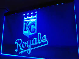 Man Cave Led Lighting by Ld118 Kansas City Royals Club Bar Led Neon Light Sign In Plaques