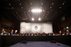 chancellor sd poet news wrap neil gorsuch passes senate hurdle as democrats reach 41