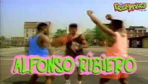 In West Philadelphia Born And Raised Meme - the fresh prince of bel air basketball court iamnotastalker
