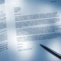 should you sign a cover letter 1000 ideas about great cover
