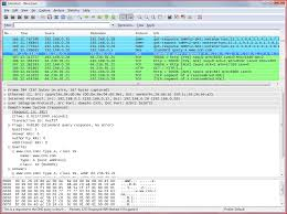 wireshark tutorial how to sniff network traffic